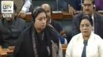 Rape in India: स्मृति ईरानी ने कहा-राहुल गांधी का बयान बेहद शर्मनाक, मिलनी चाहिए सजा