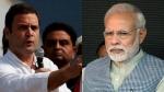 राहुल का भाजपा पर पलटवार, शेयर किया मोदी का 'रेप कैपिटल' कहते हुए वीडियो