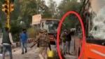 Video शेयर कर सिसौदिया ने भाजपा पर लगाया दिल्ली में आग लगवाने का आरोप, पुलिस ने दी सफाई