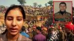 Rajendta Singh Jhunjhunu : चार माह के बेटे ने मुखाग्नि दी, बेटी बोली-पापा की तरह मैं भी बनूंगी फौजी, VIDEO