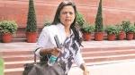 नागरिकता बिल के खिलाफ सुप्रीम कोर्ट पहुंची टीएमसी सांसद महुआ मोइत्रा
