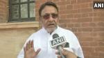 NCP ने अमित शाह से मांग इस्तीफा, कहा-दिल्ली में गुजरात मॉडल दोहराया