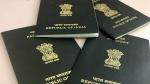 नए पासपोर्ट पर 'कमल' के निशान को लेकर विदेश मंत्रालय ने दी सफाई