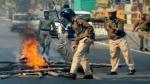 Citizenship Act Protests: पटना में भी मचा बवाल, प्रदर्शनकारियों ने लगाई बस में आग,  कई पुलिसकर्मी जख्मी