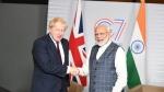 Britain Election: बोरिस जॉनसन की पार्टी को मिली बड़ी जीत, पीएम मोदी ने दी बधाई