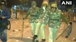 जामिया प्रदर्शन को लेकर पुलिस ने दी सफाई, कही बड़ी बात