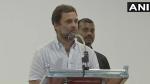 राहुल गांधी ने वित्तमंत्री को बताया आयोग्य, कहा- कोई आपसे प्याज खाने के बारे में नहीं पूछ रहा