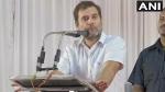 राहुल का पीएम मोदी पर निशाना, कहा-भारत दुनिया का रेप कैपिटल बना