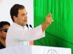 सूरत: फरियादी ने कहा- राहुल गांधी बिना बताए विदेश जा सकते हैं, तो कोर्ट में हाजिर क्यों नहीं होते?