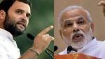 भाजपा को हर बार मुसीबत से बाहर निकालने में राहुल गांधी कर रहे मदद!