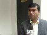 नागरिकता संशोधन बिल को लेकर असम में विरोध तेज, केंद्रीय मंत्री रामेश्वर तेली के घर भी तोड़फोड़
