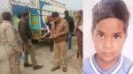 रामपुर: बहन ने ही कराई 7 साल के भाई की निर्मम हत्या, प्रेमी ने काट कर जमीन में दफनाया