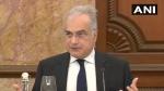 यूरोपियन यूनियन राजदूत ने कश्मीर के हालात पर जताई चिंता, कहा- वहां हालात समान्य होना जरूरी