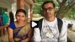 बांग्लादेश की युवती और यूपी के युवक ने फेसबुक पर हुआ प्यार पाने के लिए सरहद लांघकर रचाई शादी, VIDEO
