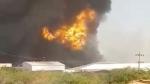 सूडान: फैक्ट्री में एलपीजी टैंकर ब्लास्ट, 18 भारतीयों की मौत, दूतावास ने जारी किया इमरजेंसी नंबर