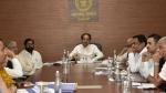 महाराष्ट्र: उद्धव ने बदले जयंत पाटिल और छगन भुजबल के पोर्टफोलियो