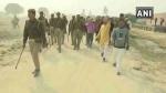 उन्नाव गैंगरेप केस में योगी सरकार का बड़ा एक्शन, SHO समेत 7 पुलिसकर्मी सस्पेंड