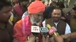 उन्नाव पीड़िता के घर पहुंचे सांसद साक्षी, पुलिस ने उनका विरोध करने वालों को उठा-उठाकर पटका, VIDEO