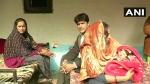 CAB पास होने के बाद पाकिस्तानी हिंदू शरणार्थी ने बेटी का नाम नागरिकता रखा