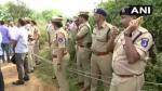 महिला डॉक्टर मर्डर: हैदराबाद एनकाउंटर की जांच करेगा NHRC, घटनास्थल का मुआयना करने जाएगी टीम