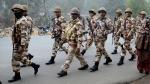 CAB: असम में बवाल, इंटरनेट सेवा बंद, फ्लाइट्स कैंसल, त्रिपुरा में सुरक्षाबल तैनात