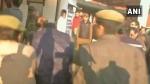 जम्मू: बर्खास्त डीएसपी दविंदर सिंह जम्मू के एनआईए कोर्ट में पेश