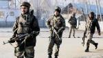श्रीनगर में पुलिस चौकी पर ग्रेनेड हमला, CRPF जवान घायल