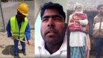 पैसे कमाने के चक्कर में सऊदी अरब गए तीन लड़कों ने पीएम मोदी से लगाई है बचाने की गुहार