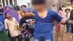 राजस्थानः प्रेमिका से मिलने पहुंचा प्रेमी, गांव वालों ने पेड़ से बांधकर पीटा