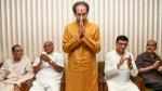 Shirdi bandh: बैकफुट पर सीएम उद्धव ठाकरे, विवाद सुलझाने के लिए बुलाई मीटिंग
