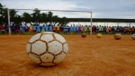 केरल: फुटबॉल मैच के दौरान गिरा स्टेडियम का हिस्सा, 50 घायल