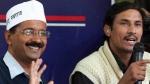 दिल्ली चुनाव से ठीक पहले AAP को तगड़ा झटका, इस दिग्गज नेता ने छोड़ी पार्टी