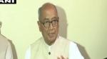 दिग्विजय सिंह का बड़ा बयान, बोले- आज महात्मा गांधी जिंदा होते तो CAA, NRC और धारा 370 के विरोध में...