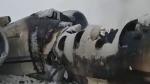 तालिबान का दावा, दुर्घटनाग्रस्त विमान अमेरिकी वायु सेना का, US ने किया इनकार