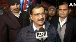 निर्भया: केजरीवाल का स्मृति पर पलटवार, कहा-संवेदनशील मुद्दे पर राजनीति ना करें