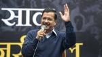 दिल्ली चुनाव: BJP को जवाब देने के लिए AAP का नया नारा- 'मेरा वोट काम को, सीधे केजरीवाल को'