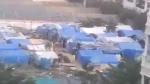 अवैध बांग्लादेशी बताकर तोड़ी झोपड़ियां, निकले सभी इंडियन