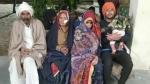 राजस्थान: पुलवामा शहीद रोहिताश लांबा की वीरांगना व माता-पिता पर हमले का आरोप