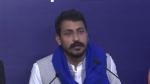 हैदराबाद: चंद्रशेखर आजाद को पुलिस ने फिर लिया हिरासत में