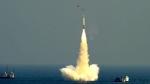भारत ने K-4 बैलिस्टिक मिसाइल का किया सफल परीक्षण, एक सप्ताह में दूसरी बार किया ये कारनामा