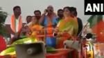 ओवैसी को आना था इसलिए BJP को नहीं दी रैली की अनुमति, सांसद बोले- हम क्या पाकिस्तान चले जाएं?