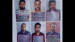 बेंगलुरु में 6 लोग गिरफ्तार, BJP-RSS समर्थकों पर हमले का आरोप