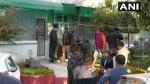 चंडीगढ़: मां, बेटी और बेटे की बेरहमी गला काटकर हत्या, खून में लथपथ मिला पति