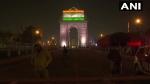 Republic Day Live: 71 वें गणतंत्र दिवस की तैयारियां पूरी, राजपथ पर दिखेगा भारत का जलवा