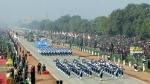 देखिए 71वें गणतंत्र दिवस परेड की खूबसूरत तस्वीरें,  दिखा भारत का दम