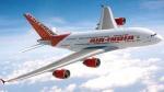 Air India: यौन उत्पीड़न के मामले में पायलट दोषी करार, जुर्माने के बाद सेवा में बहाल