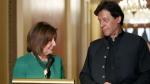 पाकिस्तान के PM इमरान खान को क्यों अस्पताल की नर्सें नजर आती हैं हूरों के जैसी
