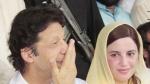 PAK पीएम की 'कातिल मुस्कान' पर फिदा हुईं  मंत्री गुल, कहा-करिश्माई शख्स हैं  इमरान खान , Video
