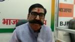 जयपुर : जबरन नसबंदी के कारण गई थी इंदिरा गांधी की सरकार-आहूजा