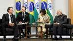 26 जनवरी को गणतंत्र दिवस की परेड में Chief Guest होंगे ब्राजील के राष्ट्रपति बोलसोनारो